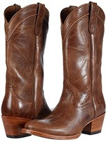 Ariat Desert Paisley (Dark Tan) Cowboy Boots