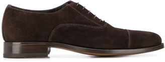 Scarosso Bacco lace-up oxford shoes