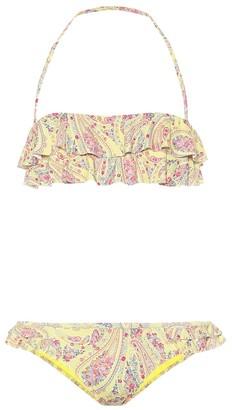 Etro Paisley bikini