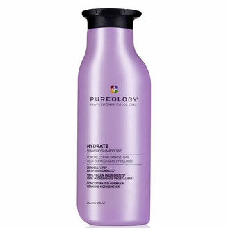 Pureology Hydrate and Colour Fanatic Trio