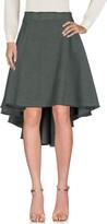 J.W.Anderson 3/4 length skirts - Item 35355326