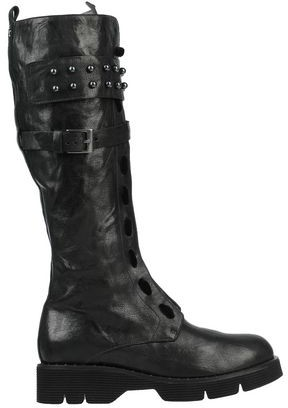 Henry Beguelin Boots