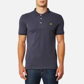 Lyle & Scott Men's Pick Stitch Polo Shirt