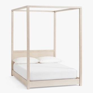 Pottery Barn Teen Costa Canopy Bed