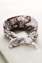 Anthropologie Nova Bow Headband