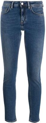Acne Studios Climb Superstretch skinny jeans
