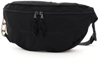 Alexander Wang Attica Gym Oversized Belt Bag