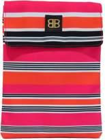Bagabook Bold Candy Stripe, iPad 2, 3, 4 & iPad Air 1, 2 Pouch Sleeve