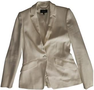 Karen Millen Ecru Jacket for Women