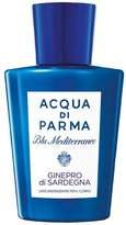 Acqua di Parma Ginepro Di Sardegna Blu Mediterraneo Body Milk 200ml