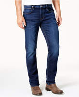 Hudson JEANS Men's Blake Straight Fit Stretch Jeans