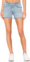 Mother HW Rascal Fray Short
