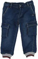 Gucci Denim pants - Item 42613923