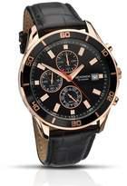 Sekonda Gents 'nightfall' Chronograph Strap Watch 1051.28