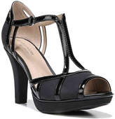 Naturalizer Women's Dacoma Platform Pump -Black