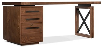 Pottery Barn Daniel Desk with Drawers