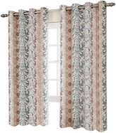 Eclipse Shayla Room-Darkening Grommet-Top Curtain Panel