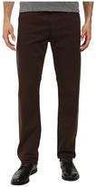 AG Adriano Goldschmied Graduate Tailored Leg Pants in Deep Bark
