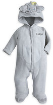 Disney Dumbo Hooded Romper for Baby - Personalizable
