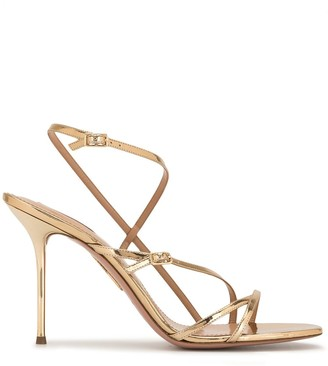 Aquazzura Carolyne strappy sandals