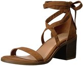Topline Women's Sauced Dress Sandal