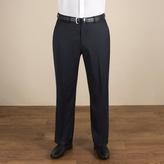 Karl Jackson Navy Stripe Regular Fit Trouser