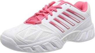 K-Swiss Performance Women's Bigshot Light 3 Carpet Tennis Shoes