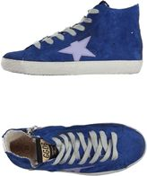 Golden Goose Deluxe Brand High-tops & sneakers - Item 11200254