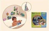 Edushape 547005 MAGIC CREATIONS - JUNGLE FUN (BOX)
