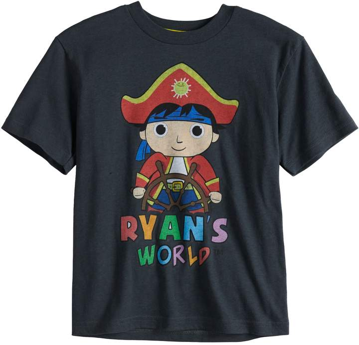 2494dfbf9 Boys Pirate Shirt - ShopStyle