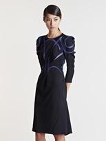 Junya Watanabe Women's Mesh Panel Dress