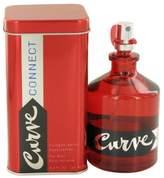 Liz Claiborne Curve Connect by Eau De Cologne Spray 4.2 oz