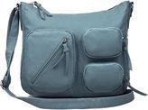 Arizona Tamara Pocket Crossbody Bag