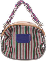 Proenza Schouler Woven Rope Handle Bag