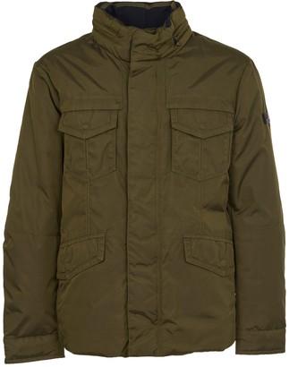 Peuterey Green Field Jacket