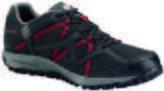 Columbia Mnspiracy Switchback II Omni Tech Trail Shoe