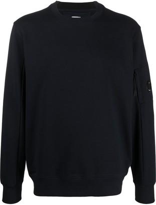 C.P. Company Crew-Neck Sweatshirt