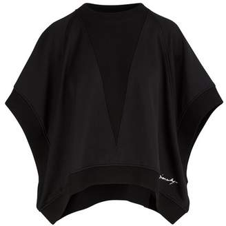 Givenchy Couture sweatshirt