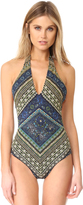 Fuzzi One Piece Swimsuit