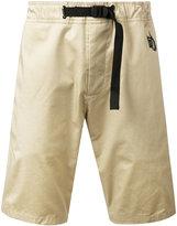 Nike track shorts - men - Cotton/Spandex/Elastane - S
