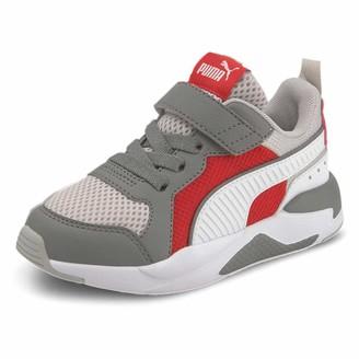 Puma Kids' X-RAY AC PS Sneaker