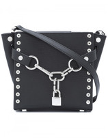 Alexander Wang Attica chain mini satchel