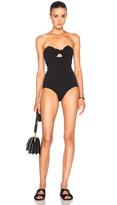 Lisa Marie Fernandez Poppy Swimsuit