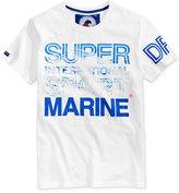 Superdry Men's International Sport Graphic-Print T-Shirt