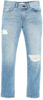 DL1961 Hawke Skinny Jeans (Toddler & Little Boys)