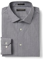 Banana Republic Camden-Fit Non-Iron Dobby Stripe Shirt