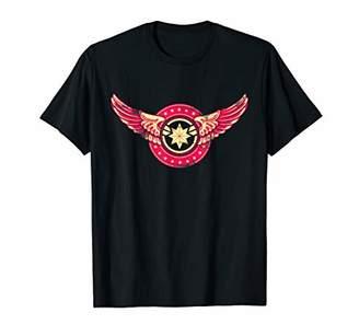 Marvel Captain Wings T-Shirt