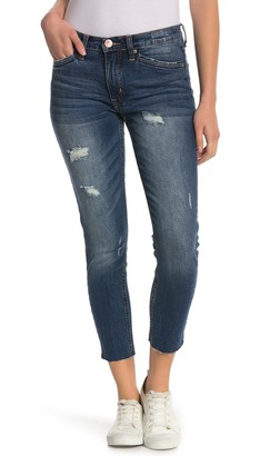SUPPLIES BY UNION BAY Hart Skinny Ankle Jeans (Petite)