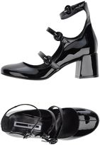 McQ by Alexander McQueen Pumps