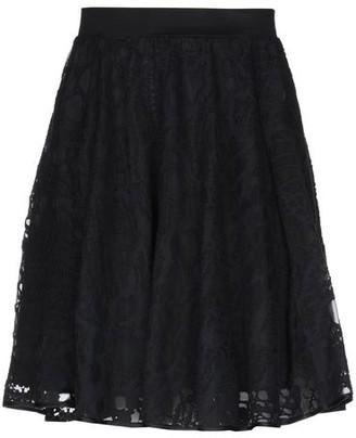 Paola Frani Knee length skirt